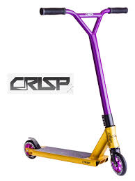 Brand New Crisp Scooters