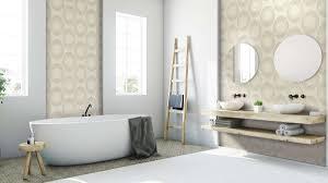 bad tapete sollte abwaschbar und beständig bei feuchtigkeit