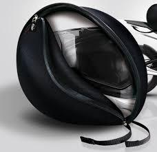 nouveauté équipement moto housse de protection de casque moto