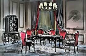 klassischer stuhl 1x esszimmer lehn sessel lounge club mit