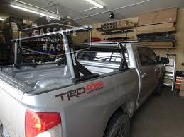 100 Truck Rack Accessories 2017 Toyota Tundra Crew Max Bed Yakima Cascade