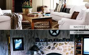 zimmer renovieren ideen kleines wohnzimmer mit kamin aus