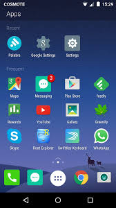 Arrow Launcher Home Screen Microsoft s Android