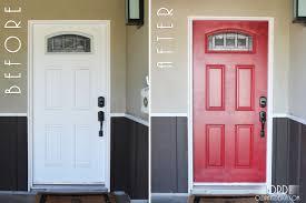 Paint it Red – Old Paint Design