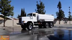 1993 Freightliner M916A1 6x6 4000 Gallon Water Truck For Sale - YouTube Dofeng Tractor Water Tanker 100liter Tank Truck Dimension 6x6 Hot Sale Trucks In China Water Truck 1989 Mack Supliner Rw713 1974 Dm685s Tri Axle Water Tanker Truck For By Arthur Trucks Ibennorth Benz 6x4 200l 380hp Salehttp 10m3 Milk Cool Transport Sale 1995 Ford L9000 Item Dd9367 Sold May 25 Con Howo 6x4 20m3 Spray 2005 Cat 725 For Jpm Machinery 2008 Kenworth T800 313464 Miles Lewiston