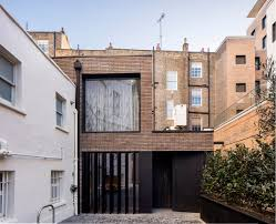 100 Belsize Architects Local Studio Designed The House To