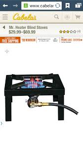 Machine Shed Woodbury Fish Fry by Coleman Camp Stoves Ice Fishing Forum In Depth Outdoors