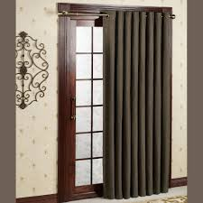 105 Inch Blackout Curtains by Patio Door Curtain Panels Touch Of Class