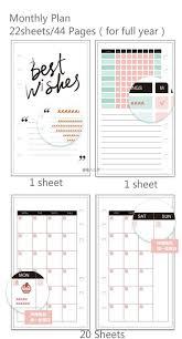 agenda sur bureau 798 best kakebo filofax organiser planner images on