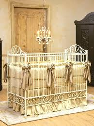 Bratt Decor Joy Crib Black by Corsican Classic Iron Stationary Crib Reviews Wayfair Metal Baby