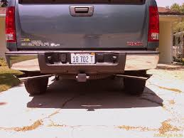 100 Dual Exhaust For Trucks Rear GeneralOff Topic GMcom