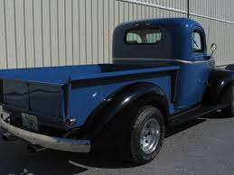 RM Sotheby's - 1940 Chevrolet Custom Pickup | Collector Cars Of Fort ... 1940 Chevrolet Pickup For Sale 2182354 Hemmings Motor News Short Box Truck Pick Up Truck Stock Photo 168571333 Alamy Gateway Classic Cars 739ftl Sale Classiccarscom Cc1107386 Rm Sothebys Custom Collector Of Fort Grain 32500 In Plano Dont Flatbed Hot Rod Network Cc1129544 Chevy Vroom Pinterest Pickups And Master