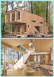 100 Ocean Container Houses Best Shipping Container House Design Ideas 2 Van House