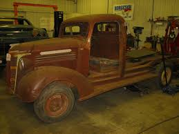 Photo Gallery - 1930-1939 - 1937 GMC Pick Up