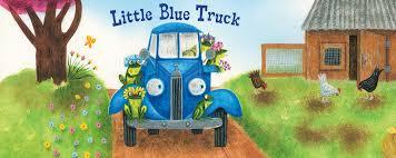 100 Blue Book On Trucks Little Truck HMH S