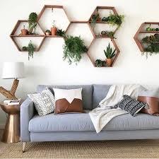 Bed Bath And Beyond Decorative Wall Shelves by Best 25 Hexagon Shelves Ideas On Pinterest Honeycomb Shelves