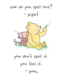 Winnie The Pooh Nursery Decorations by Winnie The Pooh And Piglet Quote Wall Watercolor Painting Art