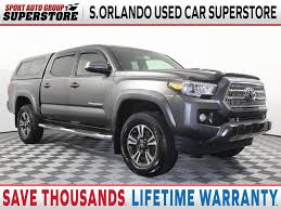 Tacoma For Sale | Cars And Vehicles | Orlando | Recycler.com Used 2014 Ford F150 Xlt Truck For Sale Near You In Orlando Fl Get 2002 Dodge Ram 1500 50195r John Rogers Cars For Chevy Silverado Sale Autonation Chevrolet Tsi Sales 900 Degreez Pizza Florida Food Home New Buick Gmc Orange Home Winter Park Auto Exchange Inc Septic Pump Repair Pats Blower Trucks Empire Automotive Jim Gauthier Winnipeg All 2015 2019 Toyota Tundra Limited Crewmax 9820002