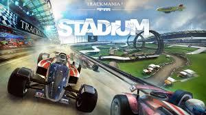 Trackmania² Stadium: