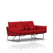 100 Designers Sofas Wireframe Sofa 2Seat Sofa