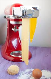 comment faire ses pâtes fraîches maison avec machine à pâtes