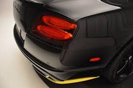 New 2017 Bentley Continental GT Speed Black Edition