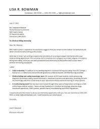 Sample Approach Cover Letter