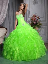 quinceanera dress dressed up
