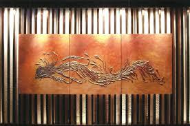 SC Sushi Bar Wall
