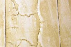 Hairline Cracks In Plasterboard Ceiling by How To Patch Cracks In A Ceiling Before Painting Home Guides