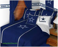 lovely dallas cowboys bedroom decor clash house online