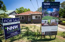 Moody's Warns On Australia House Prices - WSJ