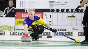100 Peter De Cruz CurlingZone On Twitter Watch Swedens Niklas Edin Play