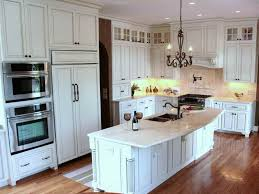 Image Of Creative Small Kitchen Remodel Before And After