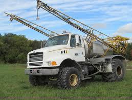 100 Fertilizer Truck 1997 Ford L8513 Louisville 113 Liquid Fertilizer Truck Ite