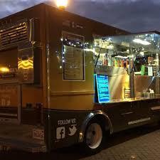 100 Food Trucks Oakland Cassave Mobile Taqueria San Francisco Roaming Hunger