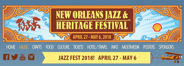 100 Truck Driving Jobs In New Orleans Jazz Fest 2018 Here We Come