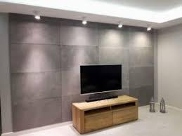 details zu betonoptik wandpaneele betondesign wandverkleidung 8 platten 60x100 cm 4 8m