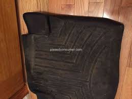 Jeep Wrangler Floor Mats Australia by 149 Weathertech Reviews And Complaints Pissed Consumer