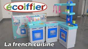 cuisine enfant ecoiffier ecoiffier cuisine démo de la construction en français