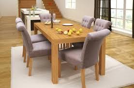 6x chesterfield stuhl set stühle polster garnitur küchen wohnzimmer esszimmer
