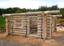chalet en rondin en kit log home construction maisons en rondins de bois construction de
