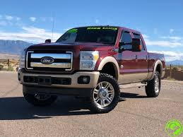 2011 Ford F-250 Super Duty King Ranch For Sale In Albuquerque, NM ...