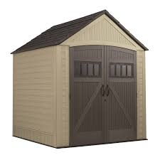 small storage sheds arrow metal sheds 8 x 6 backyard garden shed