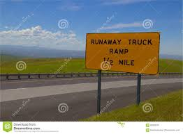 Runaway Truck Ramp Ahead` Yellow Road Sign Stock Photo - Image Of ... Runaway Truck Ramp Forest On Image Photo Bigstock Stock Photos Images Lanes And How To Prevent Brake Loss In Commercial Vehicles Check Out Massive Getting Saved By Youtube 201604_154021 Explore Massachusetts Turnpike Eastbound Ru Filerunaway Truck Ramp East Of Asheville Nc Img 5217jpg Sign Stock Image Runaway 31855095 Car Loses Brakes Uses Avon Mountain Escape Barrier Hartford Should Not Have Been On The Road Wnepcom Sign Picture And Royalty Free Photo Breaks Pathway 74103964