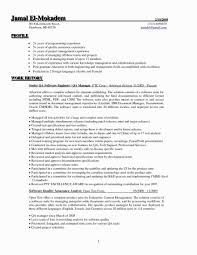 Resume Sample: Banking Domain Testing Resume Ideas Tester ...