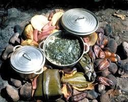 cuisine tahitienne cuisine tahitienne traditions et recettes sur gourmetpedia