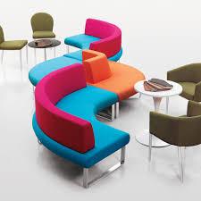 Office Sofa KEEP S788 Modular Set
