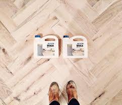 Dustless Floor Sanding Port Elizabeth by European Oak Wood Floor Finished With Woca Diamond Oil Sand Grey