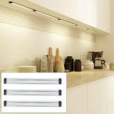 beleuchtung led unterbauleuchte lichtleiste schrank küchen